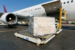 Airside Delivery PDQ Cold Call UK